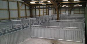 Couloir-barrière-GB-tôlés